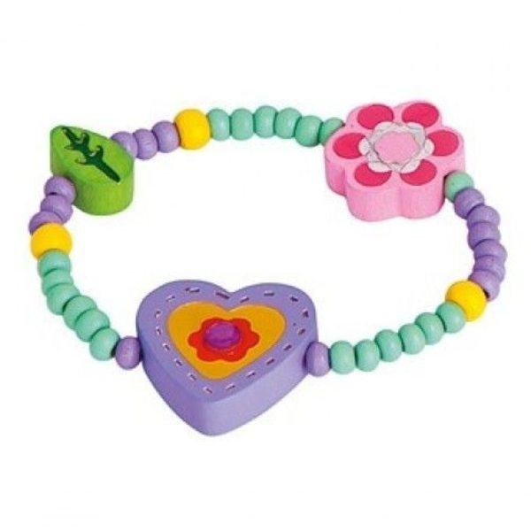 Bino Aproce Violet Heart, 9989043