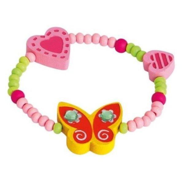 Bino Aproce Yellow Butterfly, 9989045