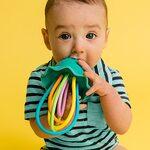 Baby Banana Lil' Squish Jellyfish Zobgrauznis TE05