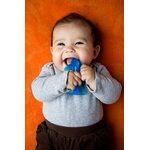 Baby Banana Sharky Infant Toothbrush Zobu birste graužamais SHARKY