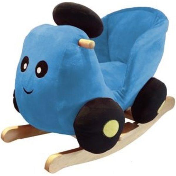 BabyGo Rocker Car šūpuļkrēsls 910-1