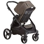 Baby Jogger City Premier Taupe Bērnu rati