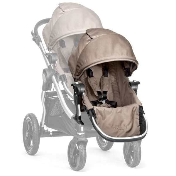 Baby Jogger Quartz sežama daļa City select ratiem