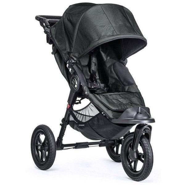 Baby Jogger City elite Titanium Bērnu rati
