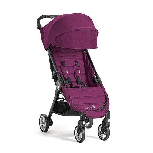Baby Jogger City Tour Violet Bērnu rati