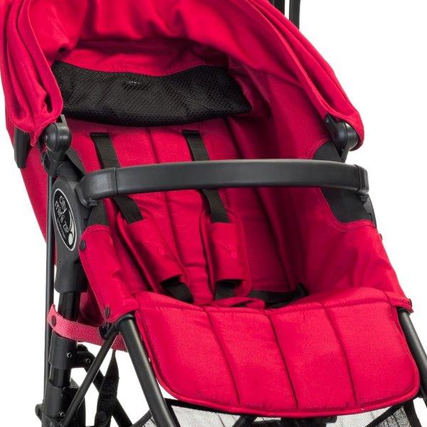 Baby Jogger City mini Zip Bamperis ratiem