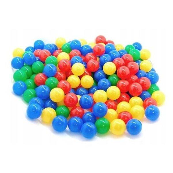 Ball Pit Balls Bumbiņu komplekts 200 gab.