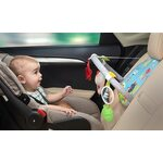 Benbat Double Sided Car Arch Aktivitāšu centrs CA650