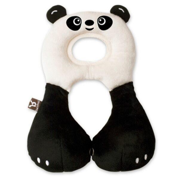 Benbat Travel Friends Ceļojuma spilvens Panda HR263
