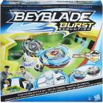 Hasbro BeyBlade Burst Evolution Star Storm Battle Set, E0722