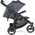 Peg Perego Book Cross Luxe Mirage Bērnu rati
