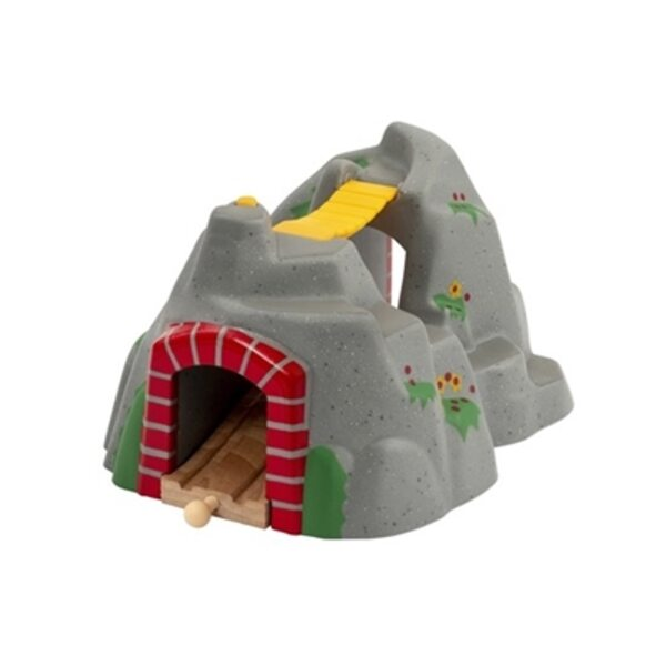 Brio Adventure Tunnel Tunelis 33481