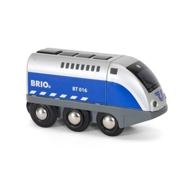 Brio App-Enabled Engine Lokomotīve 33863