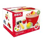 Brio Ball Pounder Attīstošā rotaļlieta 30519