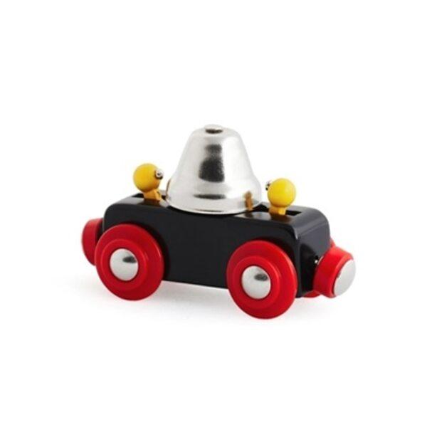 Brio Bell Wagon Vagons 33749
