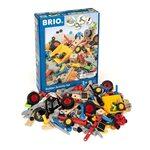 Brio Builder Activity Set 211 pcs. Būvniecības komplekts 34588