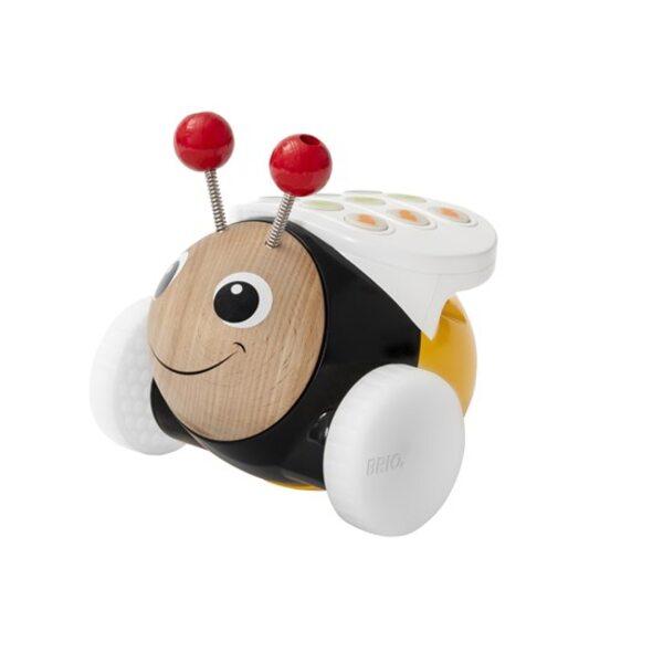Brio Code and Go Bumblebee Interaktīva rotaļlieta 30154