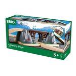 Brio Collapsing Bridge Tilts 33391