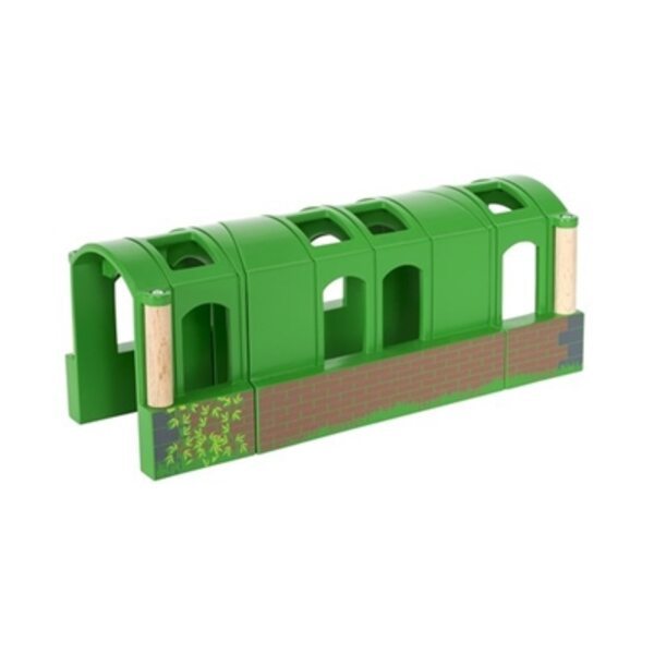 Brio Flexible Tunnel Tunelis 33709