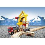 Brio Freight Goods Station Kravas stacija 33280