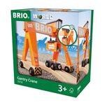 Brio Gantry Crane Portālceltnis 33732