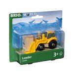 Brio Loader Frontālais iekrāvējs 33436