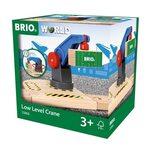 Brio Low Level Crane Ostas celtnis 33866