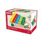 Brio Musical Xylophone Ksilofons 30182
