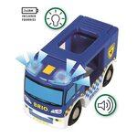 Brio Police Van Policijas auto 33825
