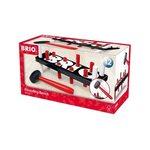 Brio Pounding Bench Koka rotaļlieta ar āmuru 30515