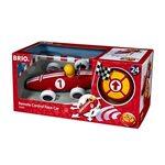 Brio Remote Control Race Car Radiovadāmā mašīna 30388