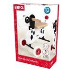 Brio Ride On Dachshund Skrejritenis 30281