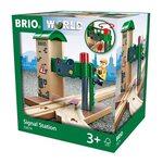 Brio Signal Station Stacija 33674