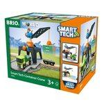 Brio Smart Tech Container Crane Konteineru celtnis 33962