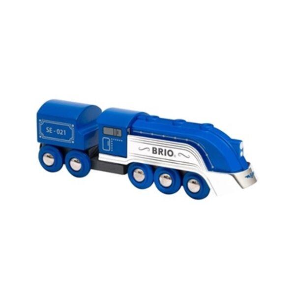 Brio Special Edition Train 2021 Vilciens 33642