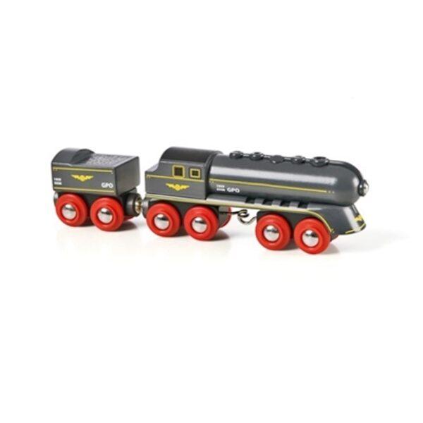 Brio Speedy Bullet Train Ekspresvilciens 33697