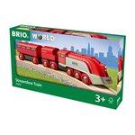 Brio Streamline Train Vilciens 33557