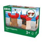 Brio Super Supports Tiltu balsti 33254