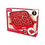 Brio Take Along Labyrinth Spēle 34100