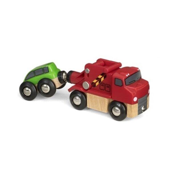 Brio Tow Truck Auto evakuators 33528