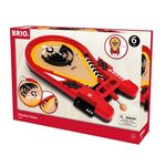 Brio Trickshot Game Spēle 34080