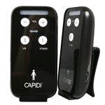 Capidi Black Mazuļa uzraudzīšanas ierīce