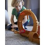 Cars 3 - Vāģi 3 Transforming Willy's Butte Playset, DVF40