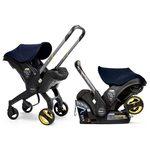 Doona Infant Car Seat Royal blue autosēdeklis - ratiņi 0-13 kg