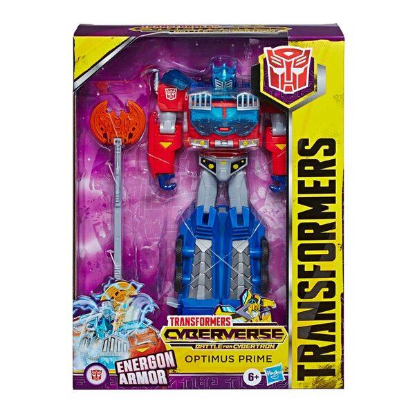 Transformers Cyberverse Megatron 30 cm E1885