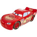 Cars - Vāģi Lightning McQueen Vehicle FBN52