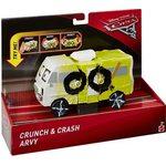 Cars - Vāģi Crunch & Crash Arvy FCT04