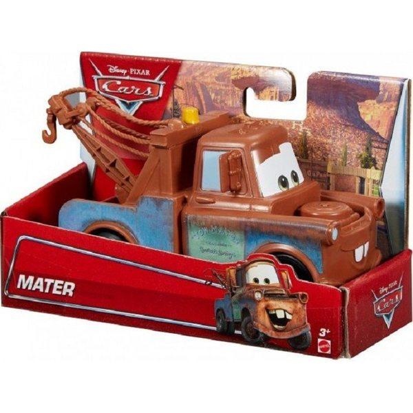 Cars - Vāģi Mater Vehicle FFN47