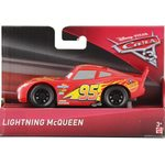 Cars - Vāģi Lightning McQueen Vehicle FFN47