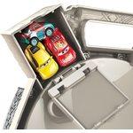 Cars - Vāģi Mini Racer Playset, FLG71